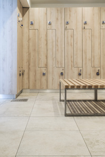 Intervista a Giacomo della Villa: Iris Ceramica Group per Isokinetic