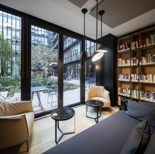 PCA-STREAM: Laborde, trasformazione delle caserme reali parigine in uffici