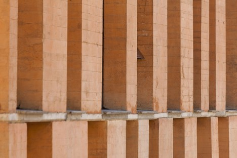 Taller de Arquitectura de Bogotá: Centro de Atención Integrada
