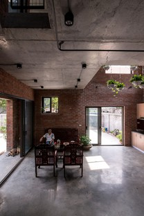 H&P Architects e AgriNesture in Vietnam