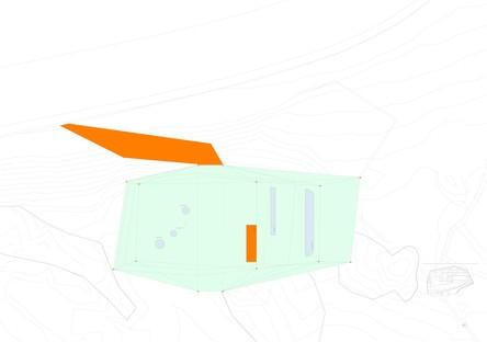 Selgascano: centro conferenze e auditorium a Plasencia