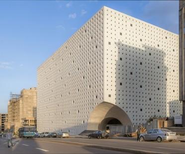Lideta Mercato: una medaglia UNESCO per Vilalta Architects