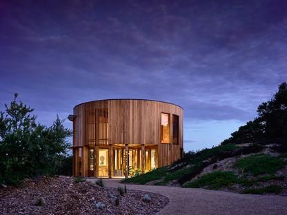 Austin Maynard: Casa sulla spiaggia di St Andrews, Victoria