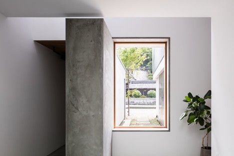 FORM/Kouichi Kimura Architects: Casa per un fotografo in Giappone