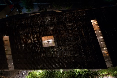 H&P Architects: S Space centro culturale in Vietnam