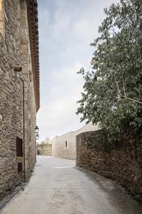 Harquitectes: casa per vacanze a Ullastret, Girona