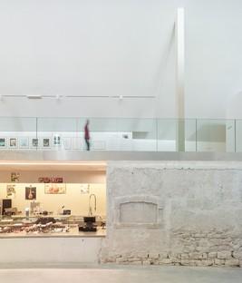 Dominique Coulon & associés: Mercato coperto a Schiltigheim