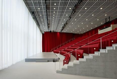 David Chipperfield Architects: nuova sede Amorepacific, Seul