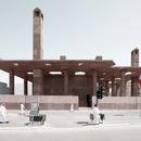 Valerio Olgiati e il Pearling Path UNESCO: brutalismo in Bahrain