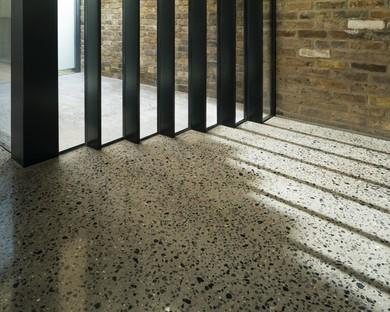 Bureau de Change: Step house, ristrutturazione a Londra