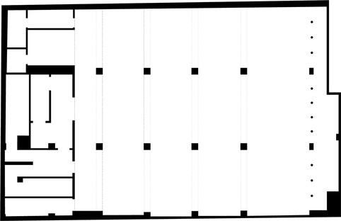 Gomis 34, la nuova sede di Mesura
