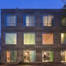 Tato Architects: Blend Inn hotel a Osaka