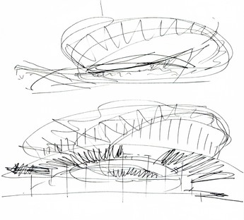 MAYU architects: Taichung World Flora Exposition Blossom Pavilion