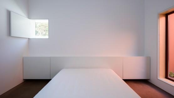 Pedro Domingos: Casa a Oeiras, Lisbona