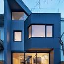 Dessier Residence di _naturehumaine: il duplex si fa uno