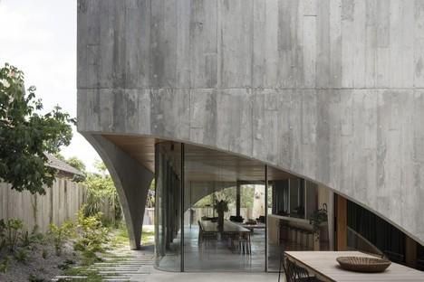 Edition Office e la casa di Hawthorn, Melbourne