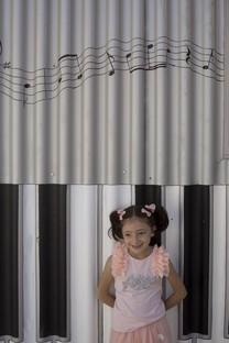 CatalyticAction: Scuola Jarahieh per bambini siriani rifugiati in Libano