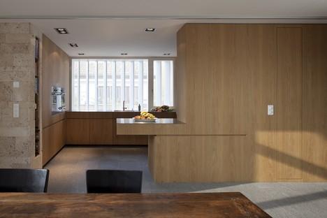 Kirchplatz Residence+Office di Oppenheim Architecture