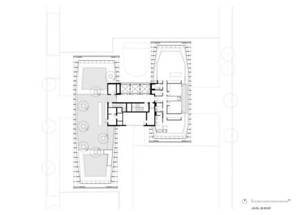 Arc di Koichi Takada Architects