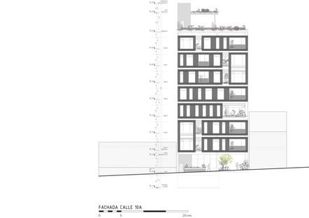 Plan:b arquitectos: Hotel Click Clack a Medellín
