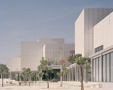 Serie Architects: Jameel Arts Centre a Dubai