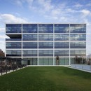Stryker Innovation Center progettato da HENN Architects a Friburgo
