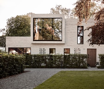 RRA: residenze Bygdøynesveien n. 15 a Oslo