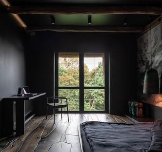 Shkrub di Sergey Makhno, dodici storie per una casa col tetto di paglia