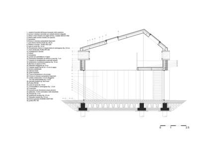 Casa di Confine di Simone Subissati