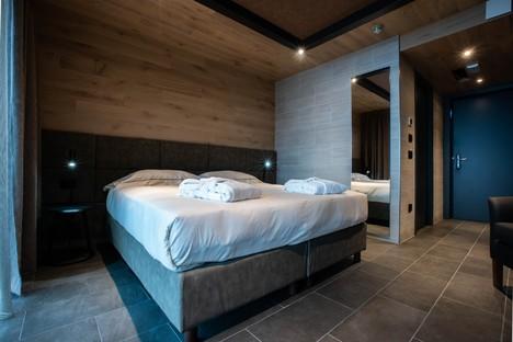 D73: hotel Il Re delle Alpi a La Thuile, Valle d'Aosta