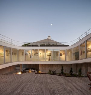 Costa Lima: casa dell'astrologo a Estoril, Portogallo