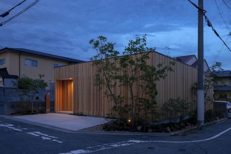 Arbol: Casa ad Akashi, Giappone