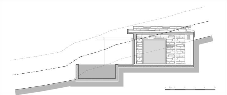 Paly Architects firma un residence di lusso sul mare a Livadia, Creta