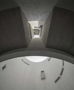 Neri&Hu: Aranya Art Center, distretto di Beidaihe, Cina
