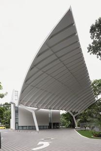 Museo de la Libertad di Mallol Arquitectos