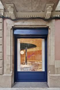 Mesura per il primo restauro dello storico Cheriff a Barceloneta dopo 60 anni