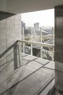 Progetto CMR: De Castillia 23 Milano di Urban Up Gruppo Unipol