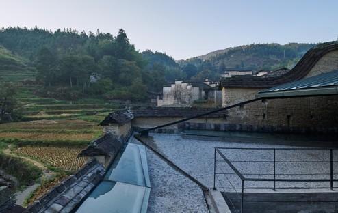 TAO: Librairie Avant-Garde a Xiadi, un piccolo villaggio del Fujian