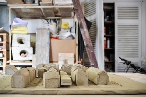 Peluffo&Partners: progetto di Borgo Solidale a Cornedo, Italia