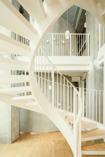 AMDLCIRCLE e Michele De Lucchi: uffici Z-LIFE, Bresso, Milano