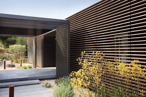 Tierwelthaus di Feldman Architecture: comfort moderno nella California selvaggia