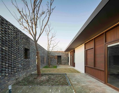 Tsingpu Yangzhou Retreat: il