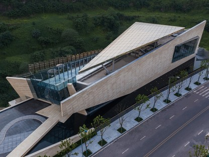 AOE conclude One Sino Park per Sunac a Pechino