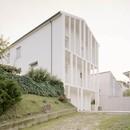 Ellevuelle architetti: Casa Gielle a Modigliana, Italia