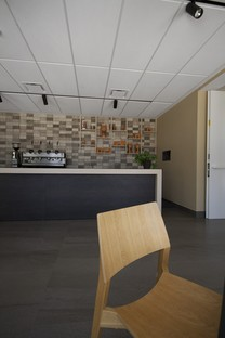 Intervista a Diego Granese: Uffici Caffè Motta a Salerno