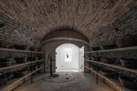 Gut Wagram: i viennesi Destilat per Weinmanufaktur Clemens Strobl