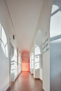 Public Atelier+FUUZE: Ampliamento della scuola Vřesovice