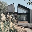 Split House di FMD Architects: due identità per un'abitazione