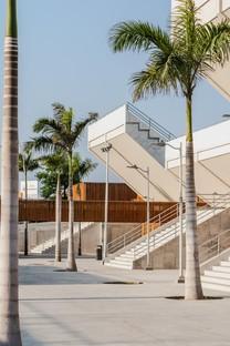 Mazzanti: Ampliamento dello stadio Romelio Martinez, Barranquilla