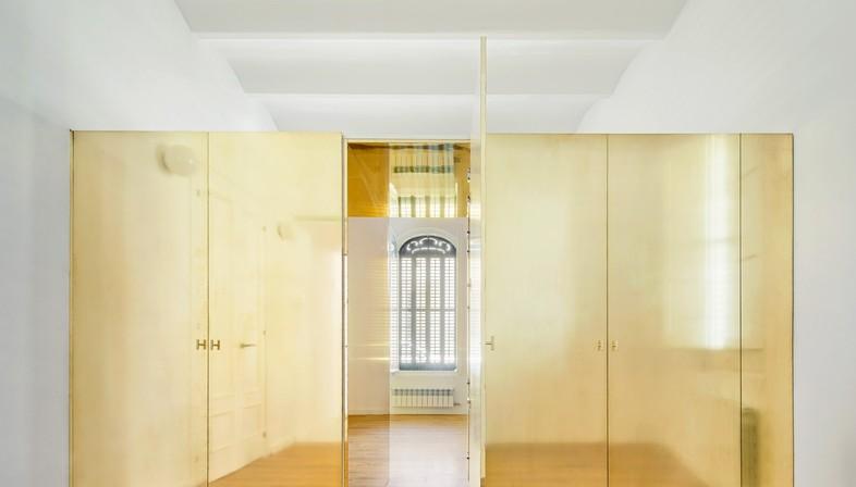 Raúl Sánchez: The Magic Box Apartment a Barcellona